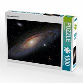 Andromeda Galaxie (Puzzle)