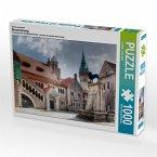 Ein Motiv aus dem Kalender Braunschweig (Puzzle)
