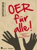 OER für alle! (eBook, ePUB)