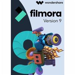 Wondershare Filmora Video Editor (Version 2017)...