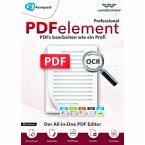 Wondershare PDFelement 6.5 Professional inkl OCR Texterkennung (Version 2017) - lebenslange Lizenz (Download für Windows)