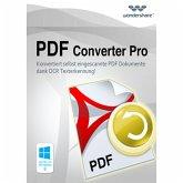 Wondershare PDF Converter Pro (PC) (Download für Windows)