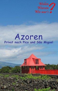 Azoren (eBook, ePUB)