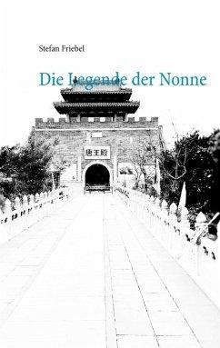 Die Legende der Nonne (eBook, ePUB)
