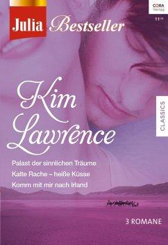 Julia Bestseller Bd.180 (eBook, ePUB) - Lawrence, Kim
