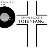 Totenfang / David Hunter Bd.5 (MP3-Download)