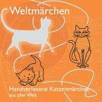 Handverlesene Katzenmärchen aus aller Welt. (eBook, ePUB)