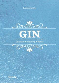 Gin (eBook, ePUB) - Schäfer, Bernhard
