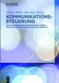 Kommunikationssteuerung (eBook, ePUB)
