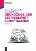 Grundzüge der Betriebswirtschaftslehre (eBook, ePUB)