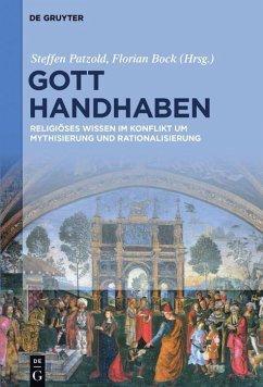 Gott handhaben (eBook, ePUB)