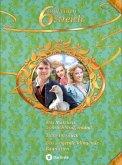 6 auf einen Streich - Märchenbox 14 DVD-Box