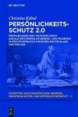 Persönlichkeitsschutz 2.0 (eBook, PDF)