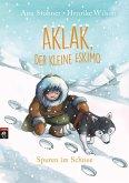 Spuren im Schnee / Aklak, der kleine Eskimo Bd.2 (eBook, ePUB)