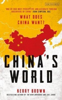 China's World - Brown, Kerry