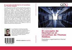 El concepto de libertad en el Leviathan de Thomas Hobbes