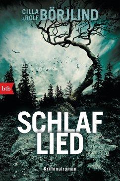 Schlaflied / Olivia Rönning & Tom Stilton Bd.4 (eBook, ePUB) - Börjlind, Rolf; Börjlind, Cilla