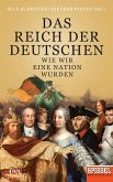 Das Reich der Deutschen (eBook, ePUB)