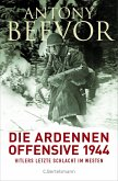 Die Ardennen-Offensive 1944 (eBook, ePUB)