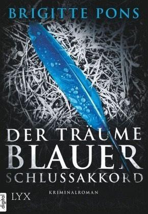 Buch-Reihe Frank Liebknecht ermittelt von Brigitte Pons