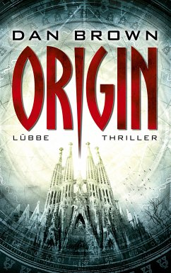 Origin / Robert Langdon Bd.5 - Brown, Dan