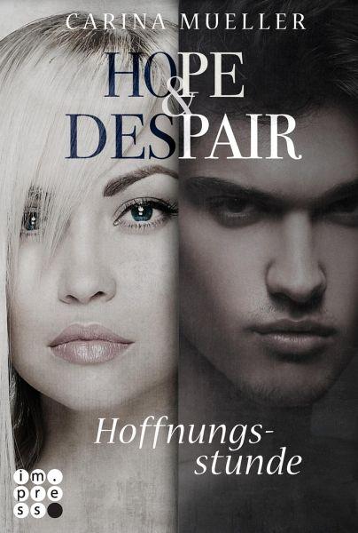 Buch-Reihe Hope & Despair