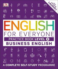 English for Everyone - Business English Level 2. Practice Book