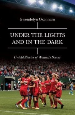 Under the Lights and In the Dark - Oxenham, Gwendolyn