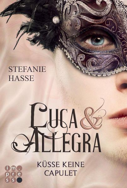 Buch-Reihe Luca & Allegra
