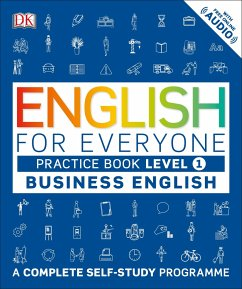 English for Everyone - Business English Level 1. Practice Book - DK