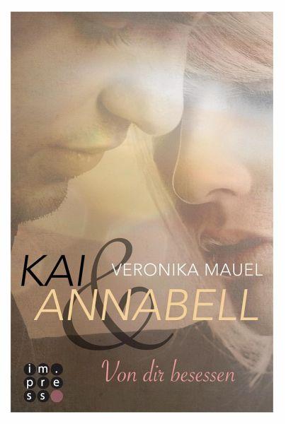 Buch-Reihe Kai & Annabell