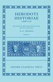 Herodoti Historiae: Libri V-IX