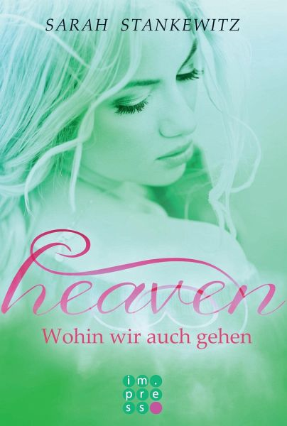 Buch-Reihe Heaven