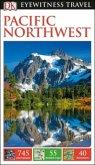 DK Eyewitness Travel Guide Pacific Northwest