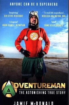 Adventureman - McDonald, Jamie