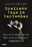 Dreizehn Tage im September (eBook, ePUB)