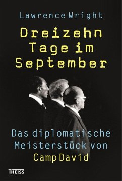 Dreizehn Tage im September (eBook, ePUB) - Wright, Lawrence