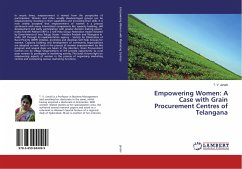 Empowering Women: A Case with Grain Procurement Centres of Telangana