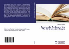 Commercial Timbers of the World Grown in Ethiopia