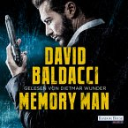 Memory Man / Amos Decker Bd.1 (MP3-Download)