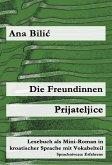 Die Freundinnen / Prijateljice (eBook, ePUB)