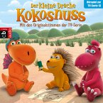 Der Kleine Drache Kokosnuss - Hörspiel zur TV-Serie 13 (MP3-Download)