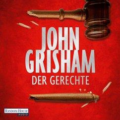 Der Gerechte (MP3-Download) - Grisham, John