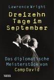 Dreizehn Tage im September (eBook, PDF)
