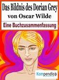 Das Bildnis des Dorian Gray von Oscar Wilde (eBook, ePUB)