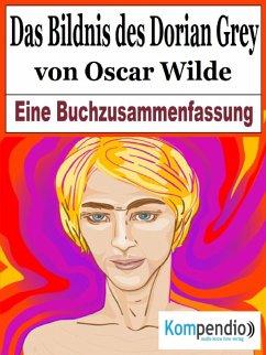 Das Bildnis des Dorian Gray von Oscar Wilde (eBook, ePUB) - Dallmann, Alessandro