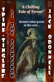 The Scarecrow (Spine-Tinglers, #1) (eBook, ePUB)