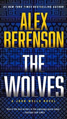 The Wolves - Berenson, Alex