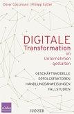 Digitale Transformation im Unternehmen gestalten (eBook, ePUB)