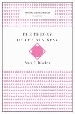 The Theory of the Business